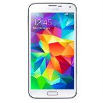 "Samsung Galaxy דגם S5 LTE בעל מסך מגע בגודל ""5.1, מעבד Quad-core, זכרון 16GB ו-Android"