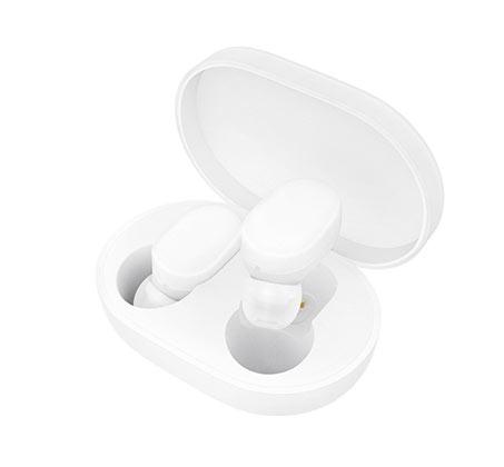 אוזניות Xiaomi דגם Mi True Wireless Earbuds - תמונה 2