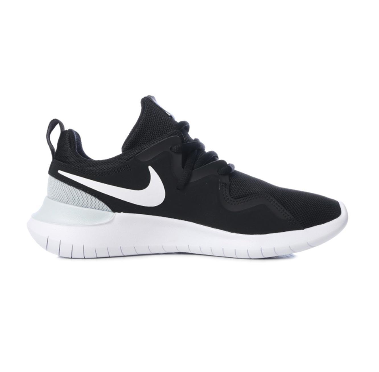 נעלי ריצה Tessen לנשים - שחור/לבן
