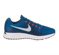 נעלי ריצה מקצועיות לגבר NIKE דגם 880555-402 Pegasus 34 - כחול