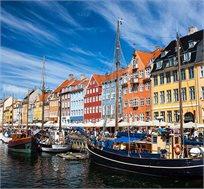 7 לילות בדנמרק כולל טיסות, אירוח בכפר נופש ורכב לכל התקופה החל מכ-€839* לאדם!