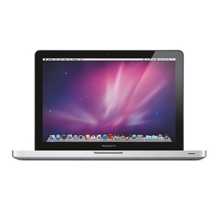 מחשב נייד Apple MacBook Pro Core I5- 8GB 500GB