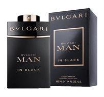 """בושם לגבר Man In Black א.ד.פ 100 מ""""ל"""