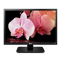 """מסך מחשב """"23.8 מקצועי ברזולוציית 4K Ultra HD מיוחד לגיימינג LG דגם 24UD58-B"""