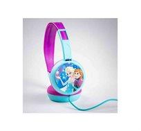אוזניות לילדים פרוזן