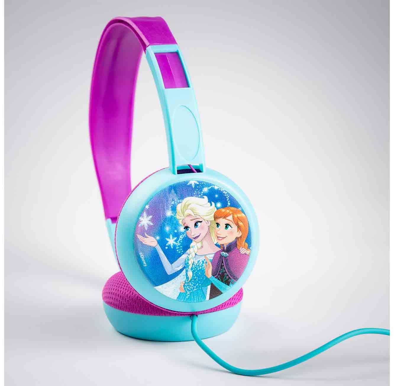 אוזניות לילדים פרוזן - תמונה 2