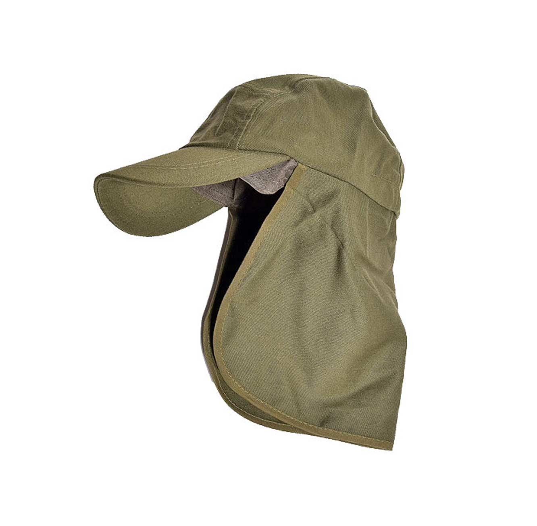כובע ליגיונר לגברים - צבע לבחירה