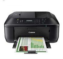 מדפסת Canon משולבת הכוללת פקס סורק מכונת צילום דגם PIXMA MX475