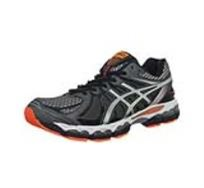 נעלי ריצה לגברים ASICS דגם GEL-NIMBUS 15