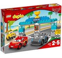 מכוניות - משחק לילדים LEGO