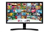 """מסך מחשב 21.5"""" LED LG דגם:22MP58VQ-P ברזולוציית Full HD עם פאנל IPS  - משלוח BOXIT חינם!"""
