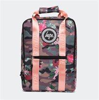תיק גב הייפ - Boxy Backpack Hype
