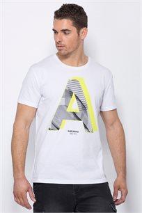 חולצת טי A class