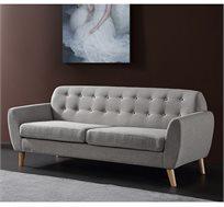 ספה תלת מושבית Romanoff בצבעים לבחירה
