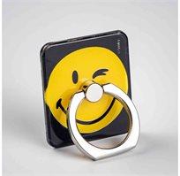 טבעת סטנד סמיילי