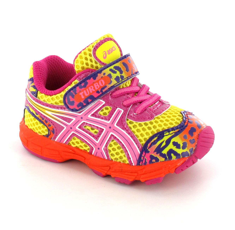 נעלי תינוקות דגם TURBO C581N-0519