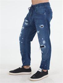 ג'ינס פפה ג'ינס כחול לגברים