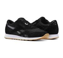 נעלי סניקרס REEBOK לגברים בצבע שחור