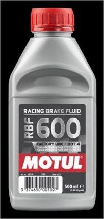 נוזל בלמים Motul דוט 500Ml Rbf600 4