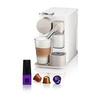 מכונת קפה NESPRESSO לטיסימה One בגוון לבן דגם F111