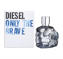 "בושם לגבר Diesel Only The Brave Street א.ד.ט 125 מ""ל"