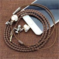 URIZONS אוזניות צמיד הטרנד החדש ממליבו חזקות במיוחד עבודת יד בעיצוב יחודי
