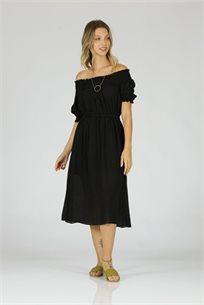 שמלה Stretched