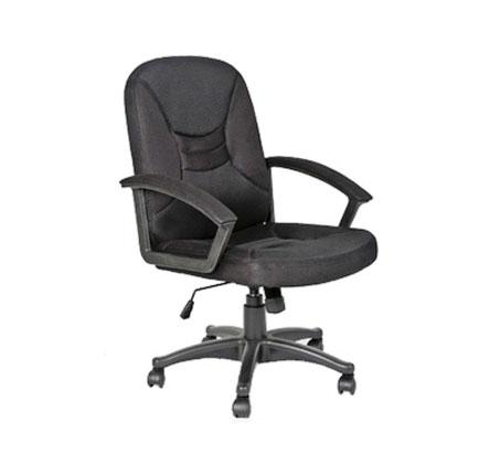 כיסא אורטופדי מעוצב עם ידיות ארגונומיות