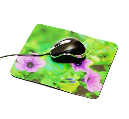 הדפסת תמונה אישית וייחודית על פד לעכבר מחשב