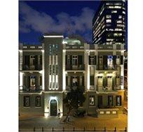 חופשת מלכים! במלון בוטיק 'עלמה' בתל אביב כולל א.בוקר במסעדה של יונתן רושפלד רק ב-₪1077 ללילה לזוג!