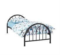 מיטת ילדים ממתכת דגם טנגו