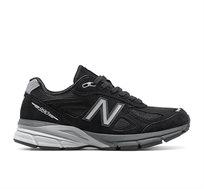 נעלי הליכה לנשים NEW BALANCE דגם W990BK4 בצבע שחור
