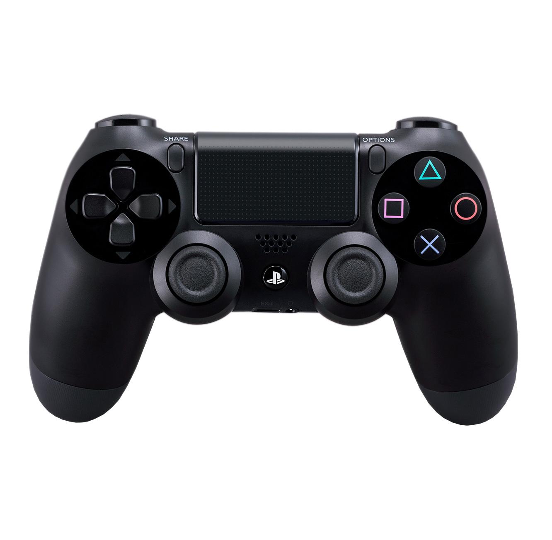 בקר אלחוטי לבן Sony PlayStation 4 CUH-ZCT2E13-M
