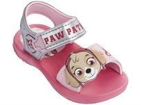 Zaxy ילדים // Patrulha Canina Pink / Silver