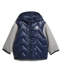 Adidas תינוקות// Jacketcollegiate Navy