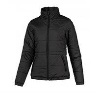 מעיל חורף לנשים דגם L85164801 בצבע שחור