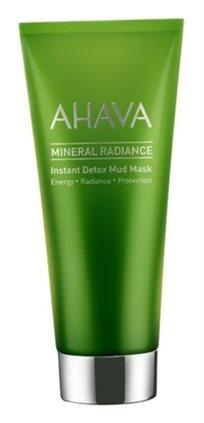 Ahava Mineral Radiance Mud Mask