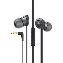 אוזניות איכותיות למוזיקה ושיחות Creative MA500 Black