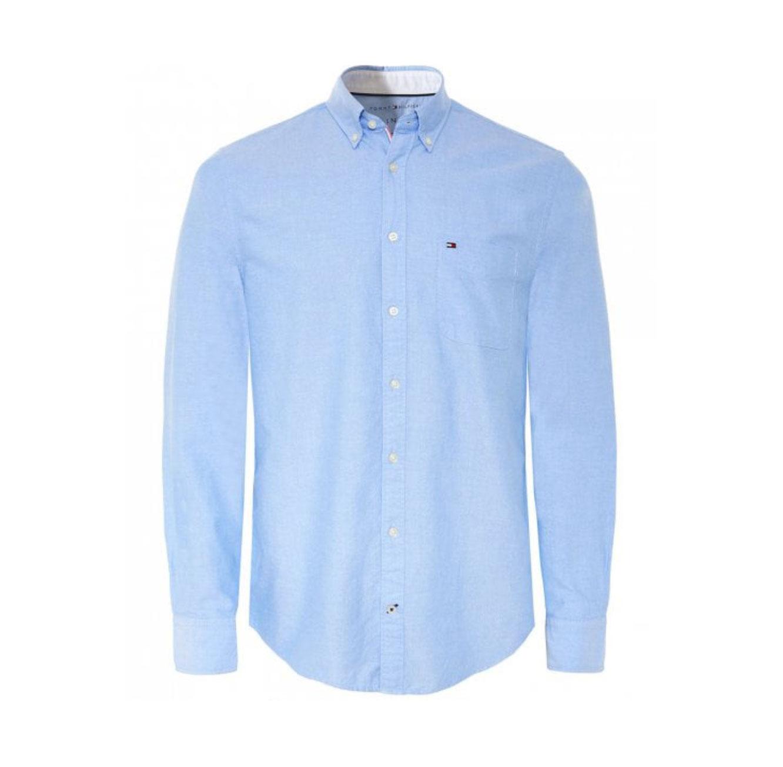חולצה מכופתרת - צבע לבחירה