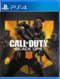 Call Of Duty Black Ops 4 Ps4 אירופאי!