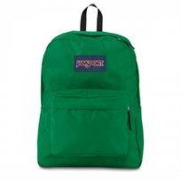 תיק גב Jansport Superbreak Amazon Green
