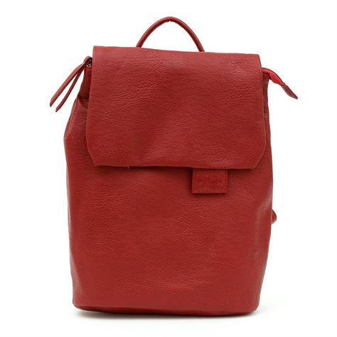 Lee Cooper - תיק גב 416074 בצבע אדום
