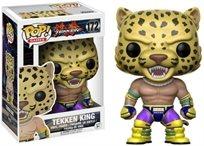 Funko Pop - Tekken King (Tekken) 172 בובת פופ