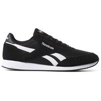 REEBOK גברים// ROYAL CL JOGGER BLACK