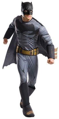 באטמן ליגת הצדק  - מבוגרים - דלוקס