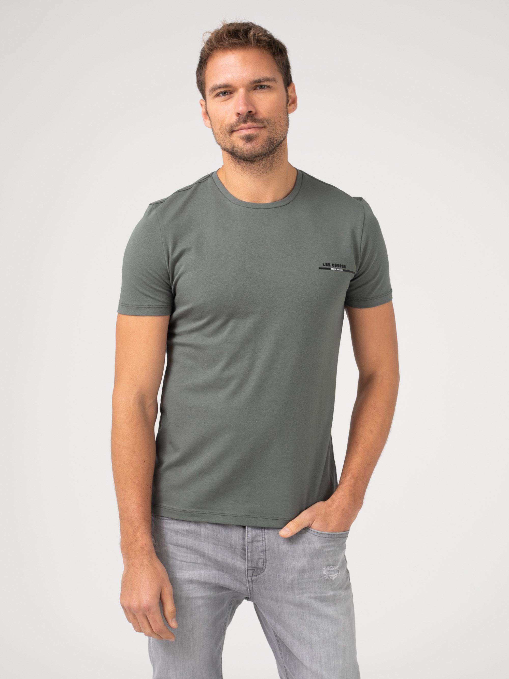 חולצת בייסיק East_London