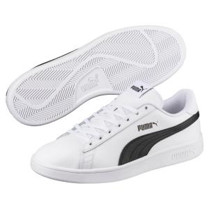 נעלי סניקרס לאישה PUMA L36521501 - לבן