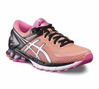 נעלי נשים Asics לריצות קצרות וארוכות דגם Gel Kinsei 6 - משלוח חינם