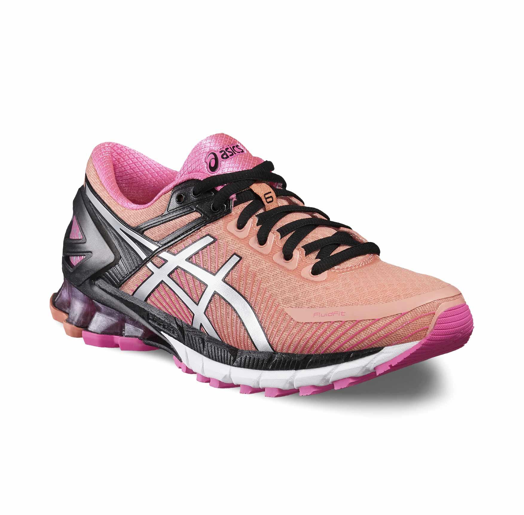 נעלי ריצה לנשים - דגם Asics Gel Kinsei 6