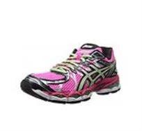 נעלי ריצה לנשים ASICS דגם GEL-NIMBUS 16